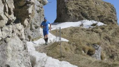 Photo of Il video del Glory Trail, dal Piave al Grappa 50 km ricordando la Grande Guerra
