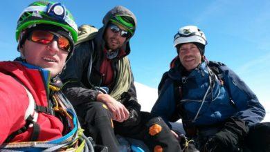 Photo of Tre cordate bresciane in una settimana sull'Eiger per la parete nord