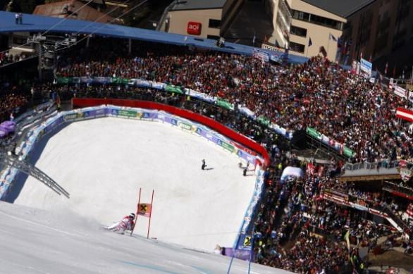 Photo of A Cortina i prossimi Campionati del mondo di sci del 2021