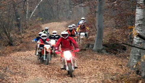 motocross sentieri liguria