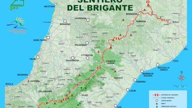 Photo of Sul Sentiero del Brigante dell'Aspromonte con il Gea dal 30 maggio al 2 giugno