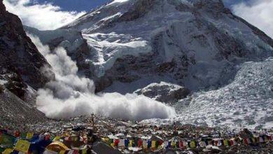 Photo of Il terremoto raccontato dalle spedizioni sugli altri Ottomila