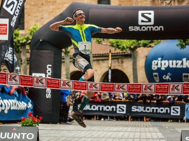 Tadei-Pivk-vince-a-Zegama-il-Campionato-Europeo-di-Skyrunning-foto-Saragossa