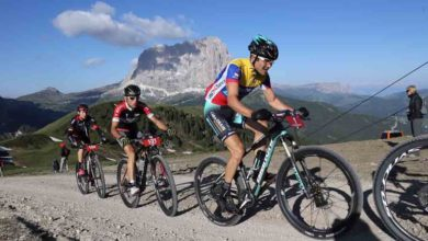 Photo of Mountain Bike, in Val Gardena il Campionato del mondo Marathon Uci