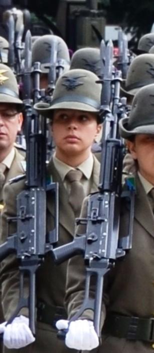 Esercito: muore volontaria durante attività addestrativa