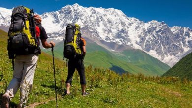 Photo of L'equipaggiamento per un'escursione in montagna