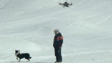 Photo of Drone per il soccorso in montagna, si avvicina l'ora del suo utilizzo