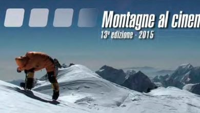 Photo of Montagne al cinema: appuntamento con Olmo, Kirkpatrick, Papert e Moro