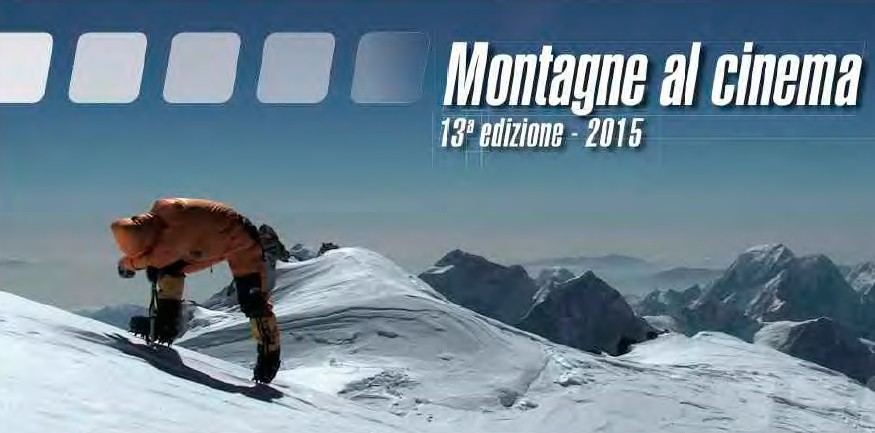 montagne al cinema 2015