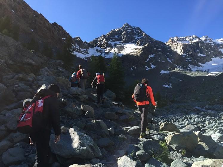 Sentiero glaciologico Vittorio Sella 5 (foto Ufficio stampa Guide Alpine Lombardia).JPG