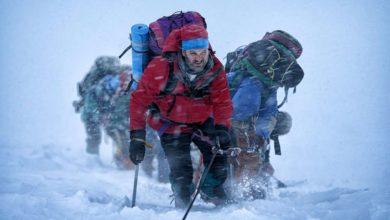 Photo of Film Everest, intervista al regista-coproduttore Kormakur