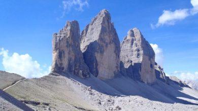 Photo of Alpinista morto su Tre Cime Lavaredo