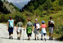 Photo of In montagna con Google Maps su Appennino centrale e Costiera Amalfitana