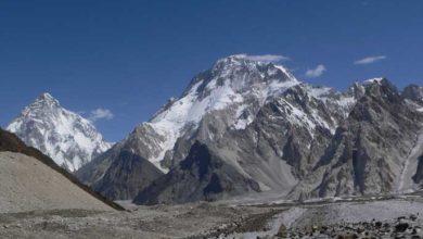 Photo of Valanga investe alpinisti sul Broad Peak (k3), muore portatore pakistano