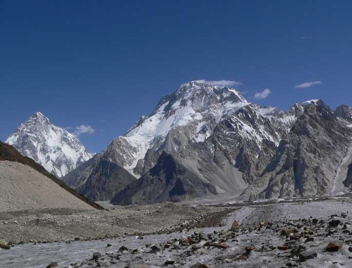 broad peak e k2