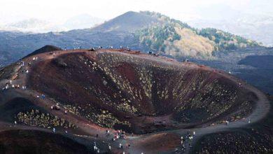 Photo of Etna libera ai turisti, scatta l'interrogazione parlamentare