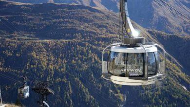Photo of Premio a Skyway Monte Bianco: location più spettacolare d'Italia