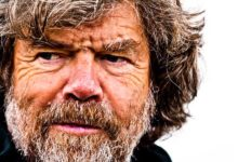 Photo of Salviamo le montagne, un appello di Reinhold Messner