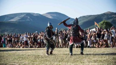 Photo of Montelago Celtic Festival, Sibillini in gran festa
