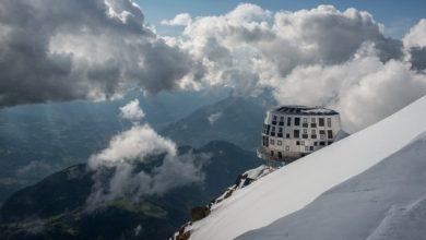 Photo of Il caldo dà tregua, riaperta la via normale francese al Monte Bianco