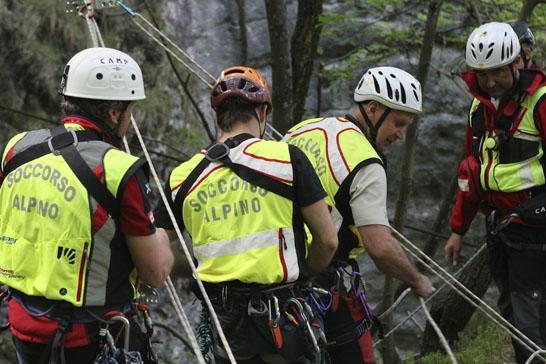 Photo of Precipita sul Resegone, morto alpinista su Ferrata Gamma 2