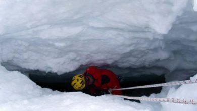 Photo of Precipita in un crepaccio sul Grand Combin, muore alpinista savonese