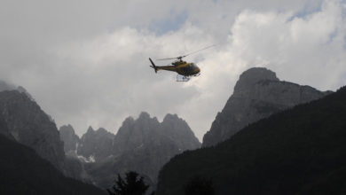 Photo of Base jumper si schianta in Trentino, 2 morti in 8 giorni