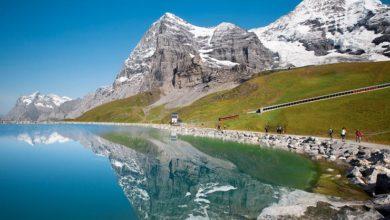 Photo of Via Alpina, 20 tappe tra le meraviglie della Svizzera