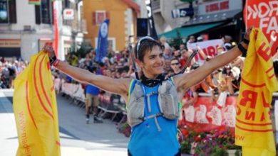 Photo of Il francese Xavier Thévenard vince l'Ultra Trail Mont Blanc
