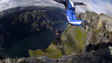 Photo of Morto un altro base jumper