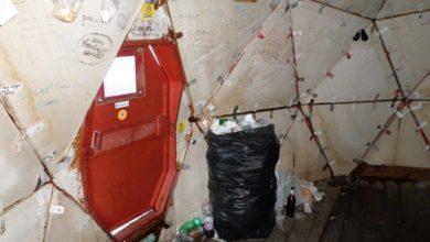Photo of Signori, al Bivacco Pelino non passa la nettezza urbana