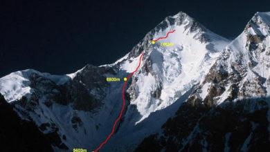 Photo of Niente Gasherbrum I per i cechi Holecek e Petrecek