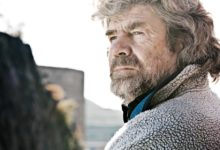Photo of Buon compleanno Reinhold Messner!