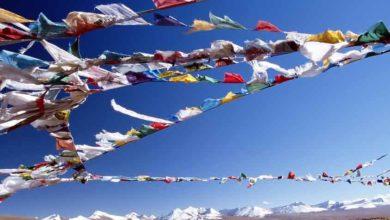 Photo of La Cina chiude il Tibet alle spedizioni dell'autunno 2015