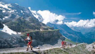 Photo of Conto alla rovescia per l'Ultra Trail du Mont-Blanc