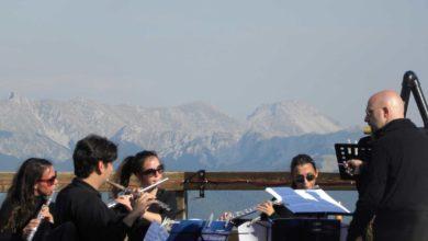 Photo of Voci della montagna, il festival 2015 all'insegna della consonanza