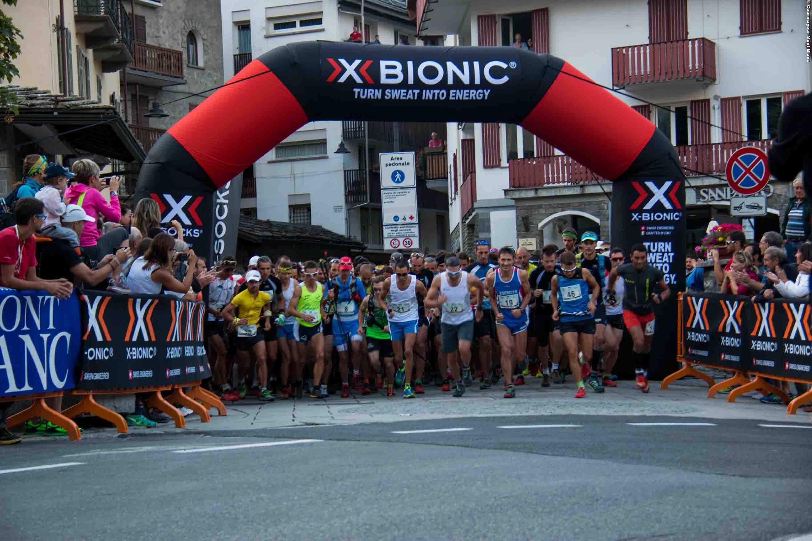 x bionic mont blanc