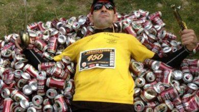 Photo of Torna Arrancabirra, la gara pazza di 18 km e 6 lattine di birra a testa