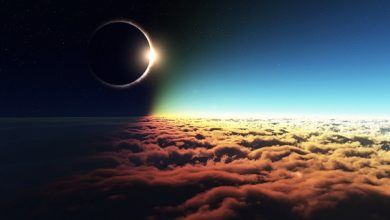 Photo of Occhi al cielo domenica notte per l'eclissi totale di luna