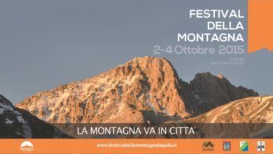 Photo of Torna il Festival della Montagna a L'Aquila, il più a sud d'Europa