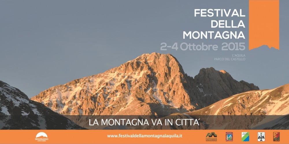 festival montagna l'aquila