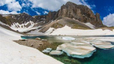 """Photo of Greenpeace: """"Lago di Pilato, la più alta presenza del pericoloso PFC"""""""