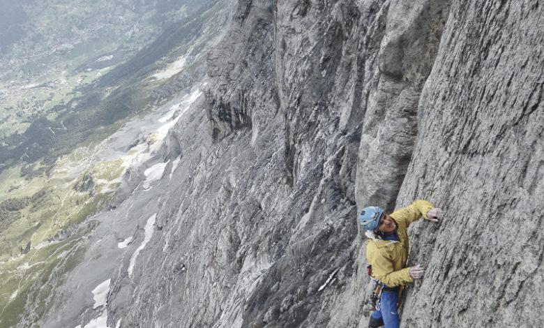 Photo of Odyssee di Schaeli-Jasper-Gitel: aperta via più difficile sulla nord Eiger (8a+,1400m)