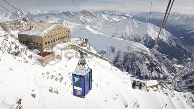 Photo of Lite Italia-Francia su Monte Bianco, presentata interrogazione parlamentare