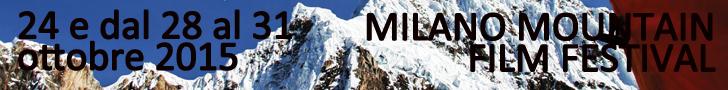 Banner film milano