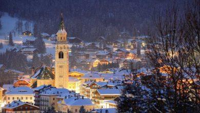 Photo of Le case a Cortina e Courmayeur tra le più costose al mondo