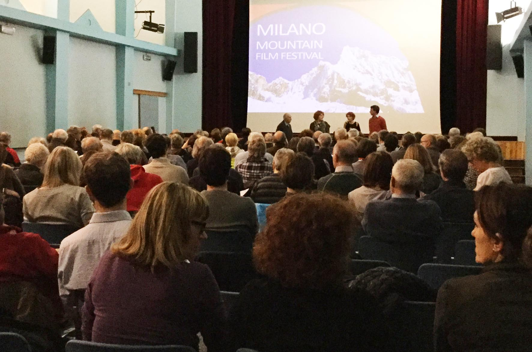 Milano Mountain Film Festival