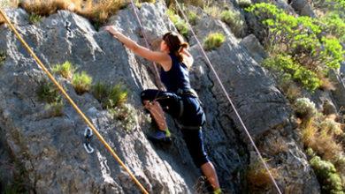 Photo of Pollino, revoca del divieto di arrampicata. E si lavora alla Regolamentazione