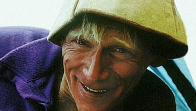 Photo of Anatolij Bukreev, un gigante dell'alpinismo