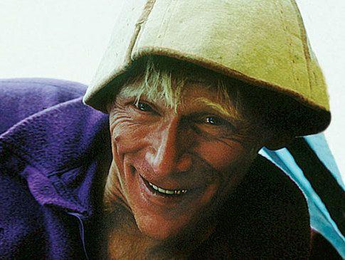 Photo of Anatolij Bukreev, un gigante dell'alpinismo